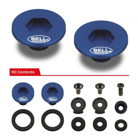 PIVOT KIT (SE07-SE077) Blue