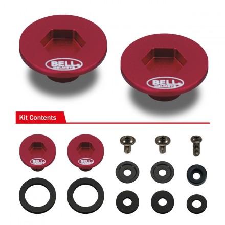 PIVOT KIT (SE03-SE05) Red