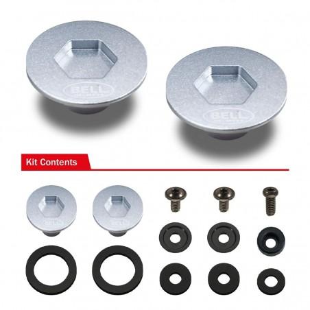 PIVOT KIT (SE03-SE05) Silver